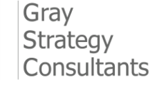 Gray Strategy Consultants